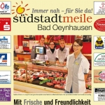 Südstadtmeile Bad Oeynhausen